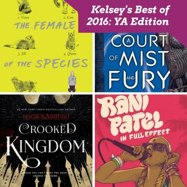 kelseys-best-of-2016