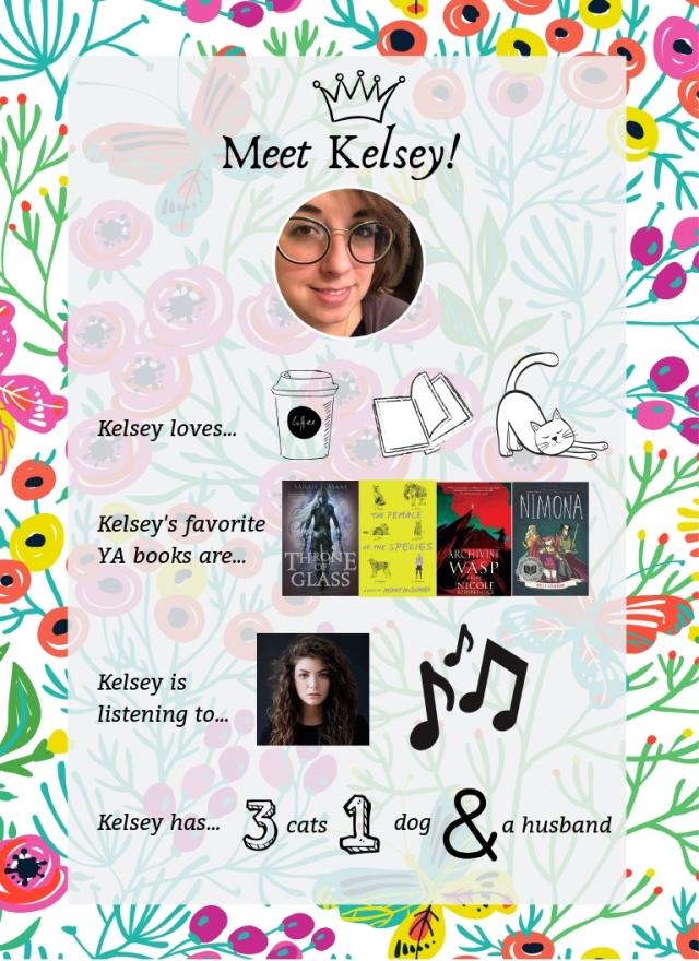 Meet Kelsey